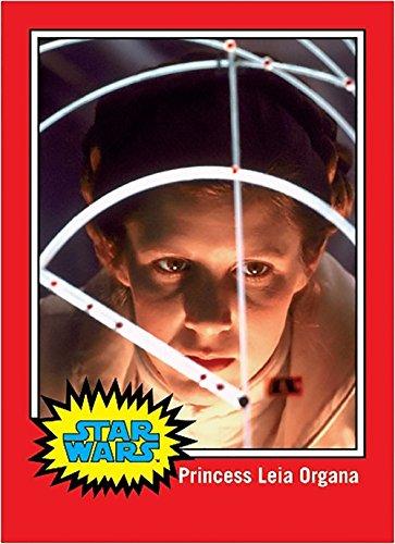 2 Sealed Packs & Exclusive Bonus Card Topps Journey Star Wars The Force Awakens (Princess Leia (Princess Leia Quotes)