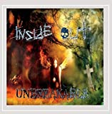 Unbreakable [Explicit] by Inside-Out (2014-03-08)