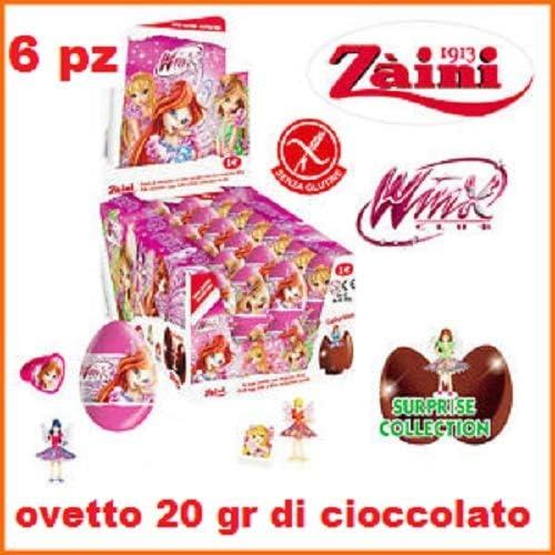 Me Contro Te Ovetti Cioccolato Con Sorpresa 10 Ovetti