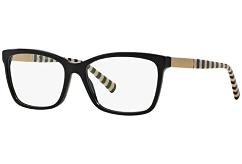 Giorgio Armani Für Frau 7081 Black Kunststoffgestell Brillen, 55mm