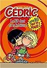 Cédric : La BD dont tu es le héros ! par Cauvin