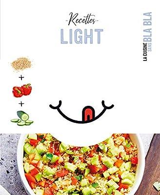 """Résultat de recherche d'images pour """"la cuisine sans bla bla recettes light"""""""