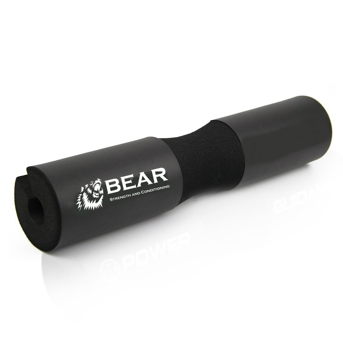 BEAR Next Gen Barbell Squat Pad