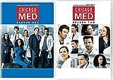 Chicago Med Seasons 1-2