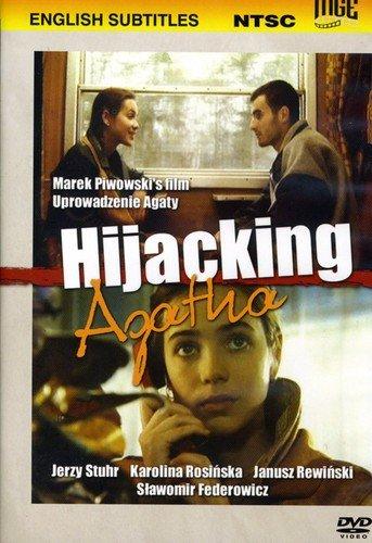 Hijacking Agatha -- Uprowadzenie Agaty