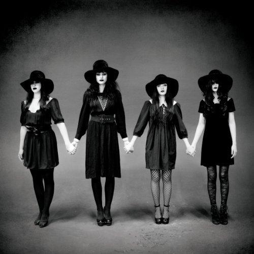 S/t By Black Belles (2011-11-28)