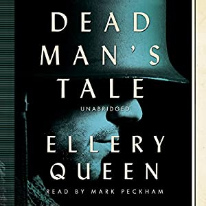 Dead Man's Tale Audiobook