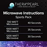 TheraPearl Color Changing Reusable Hot Cold
