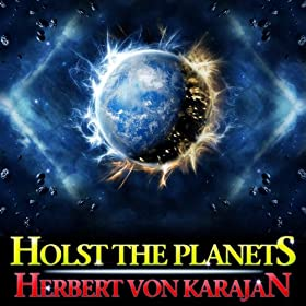 karajan holst planets - photo #16