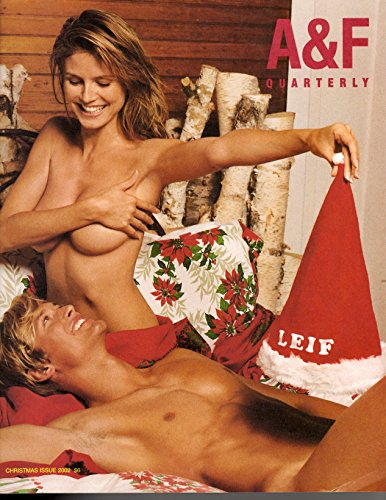 A & F QUARTERLY CHRISTMAS ISSUE 2002 for sale  Delivered anywhere in USA