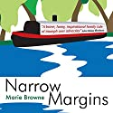 Narrow Margins Audiobook by Marie Browne Narrated by Lucy Scott