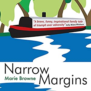 Narrow Margins Audiobook