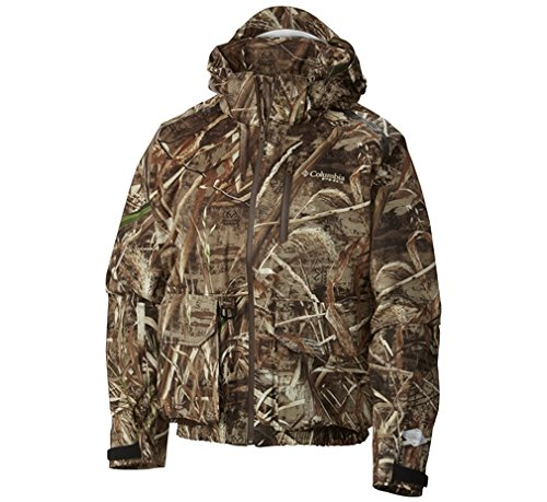 Columbia Mens widgeon Wader Shell