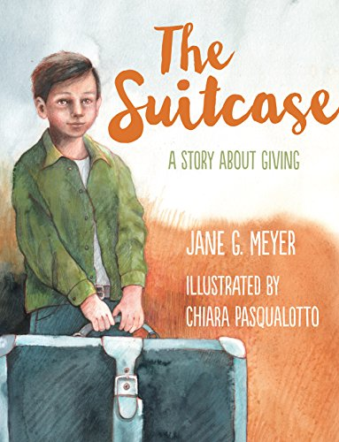 Price comparison product image The Suitcase: A Story About Giving