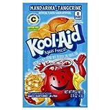 Kool-Aid Aguas Frescas Mandarina-Tangerine 48 Count