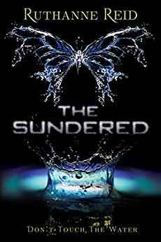 The Sundered (Among the Mythos Book 1) by [Reid, Ruthanne]