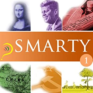 Smarty, Volume 1 Audiobook