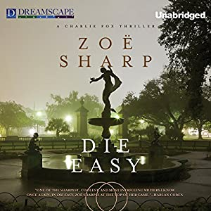 Die Easy Audiobook