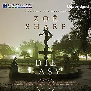 Die Easy Audiobook