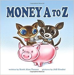 Money A to Z Book
