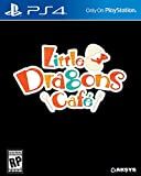 Little Dragons Café Limited Edition - PlayStation 4