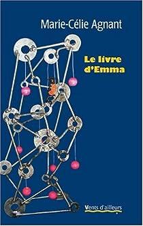 Le Livre d'Emma par Agnant