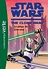 Star Wars Clone Wars 06 - Le piège de Grievous par Lucasfilm