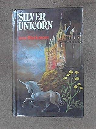 book cover of Silver Unicorn