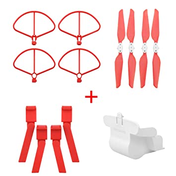 TwoCC-Drone, Mil Fimi X8Se 2 polos + Soporte de montaje en trípode ...