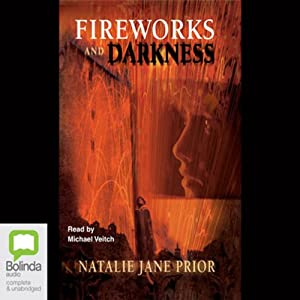 Fireworks and Darkness Audiobook