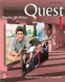 quest blass 2 - Quest: Reading and Writing, 2nd Edition 2nd edition by Hartmann, Pamela, Blass, Laurie (2006) Paperback