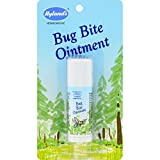 Hylands Bug Bite Ointment - Homeopathic - Fast acting ointment - 0.26 oz (Pack of 2)