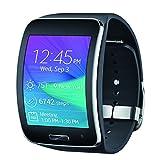 Test Samsung Gear S Smartwatch, Black 4GB (AT&T) (Color: Black, Tamaño: 4 GB)