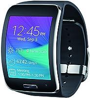 Samsung Gear S Smartwatch, Black 4GB (AT&am