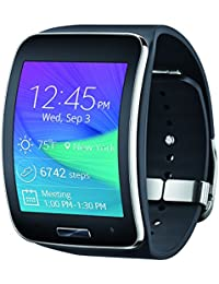 Gear S Smartwatch, Black 4GB (AT&T)