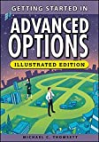 img - for Getting Started in Advanced Options by Michael C. Thomsett (2013-12-04) book / textbook / text book