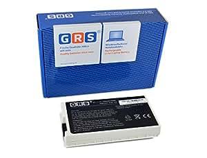 GRS bateria para ASUS A8 4400mAh/49Wh,11.1V, Li-Ion Accu, Laptop bateria