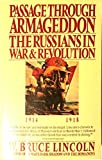 img - for Passage Through Armageddon: the Russians in War and Revolution 1914-1918 book / textbook / text book