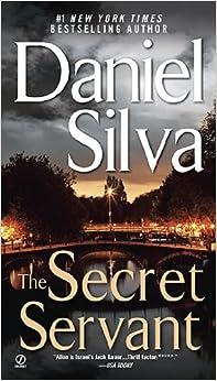Book The Secret Servant (Gabriel Allon Novels)