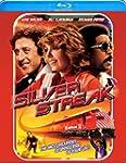 Silver Streak BD [Blu-ray]