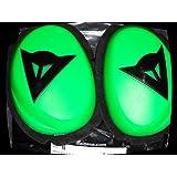 Dainese Pista Knee Slider Green/Black