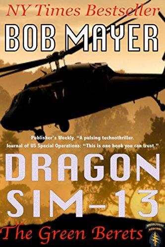 - Dragon Sim-13 (The Green Berets Book 2)