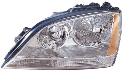 06 kia sorento headlight assembly - 1