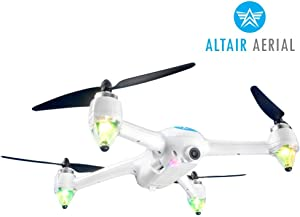 The Outlaw Se GPS Drone with Camera | 1080p HD 5G WiFi Photo & Video FPV Drone for Adults Beginner & Skilled Pilots, GPS, Auto Return Home & Auto Follow Me Make it Easy to Fly, (Lincoln, NE Company)