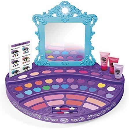 Shimmer und Sparkle 44.579,5cm Ultimate Make-up Studio Set