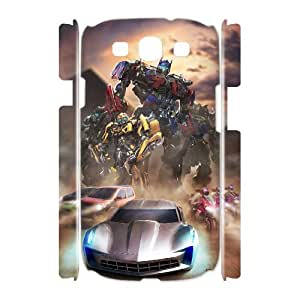 PCSTORE Phone Case Of Transformers For Samsung Galaxy S3 I9300