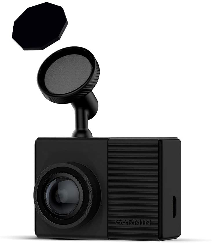 garmin as one of the best dash cams