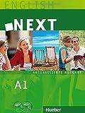 NEXT A1 - Aktualisierte Ausgabe: Lehr- und Arbeitsbuch mit 2 Audio-CDs und Companion / Student''s Book Paket