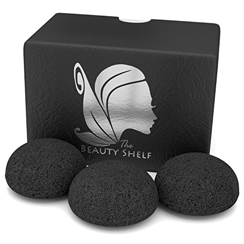 Activated Charcoal Cleansing Exfoliating Beauty product image