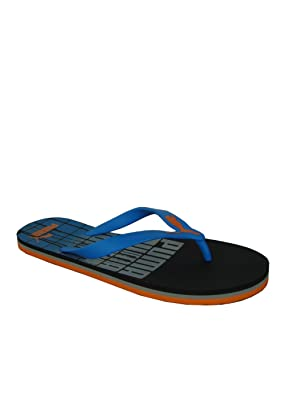 Puma grant dp flip flops Flip-Flops & House Slippers at amazon